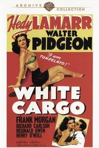 White Cargo as Tondelayo