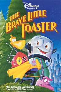 The Brave Little Toaster as Radio