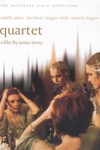 Quartet as H.J. Heidler