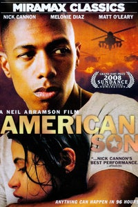 American Son as Cristina
