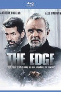 The Edge as Charles Morse