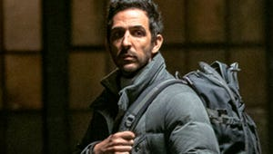 This Wardrobe Clue on The Blacklist Will Show Aram Has Recovered From Losing Samar