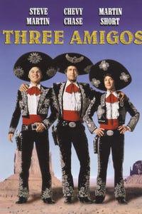 Three Amigos! as Morty