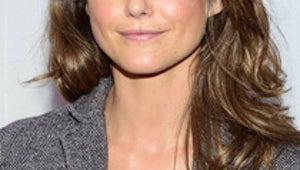 Keri Russell Welcomes Second Child