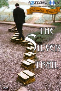 The Silver Trail as Bob Crandall