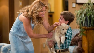 Fuller House Stars Mourn Cosmo the Dog: 'Say Hello to Comet for Me'