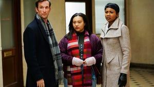 Ava DuVernay's The Red Line Won't Return for Season 2