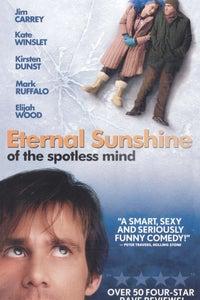Eternal Sunshine of the Spotless Mind as Clementine Kruczynski