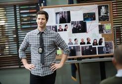 Brooklyn Nine-Nine, Season 2 Episode 16 image