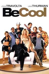 Be Cool as Himself