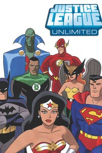 Justice League Unlimited as Dr. Tracy Simmons