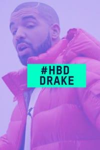 HBD Drake