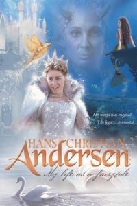 Hans Christian Andersen: My Life as a Fairy Tale as Kate Dickens