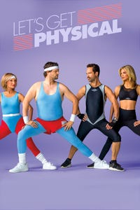 Let's Get Physical as Janet Force