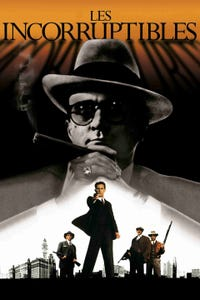 The Untouchables as Al Capone
