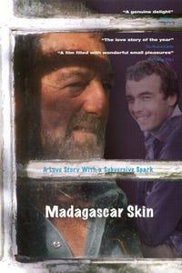 Madagascar Skin as Sailor