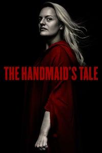 The Handmaid's Tale as Ofglen