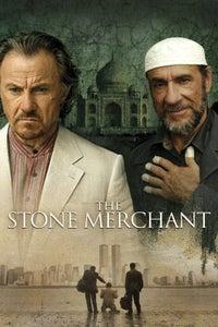 Il mercante di pietre as Ludovico Vicedomini
