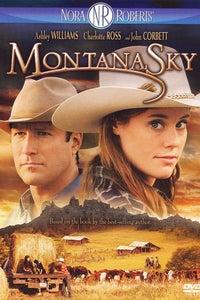 Nora Roberts' Montana Sky as Willa Mercy