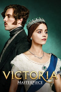 Victoria as Duchess of Buccleuch