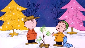 Watercooler: Is A Charlie Brown Christmas the Best Holiday Special Ever?