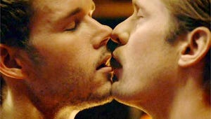 Top Moments: True Blood's Steamy Sex Dream and Robin Thicke Can't Take a Hint