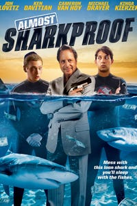 Almost Sharkproof as Max