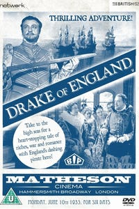 Drake of England as Bright