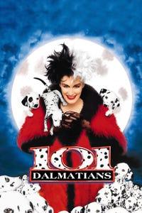 101 Dalmatians as Cruella de Vil