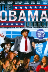 The Obama Effect as MLK