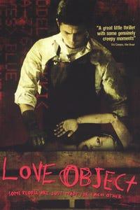 Love Object as Dotson