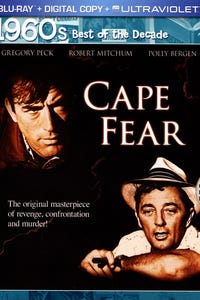 Cape Fear as Young Man