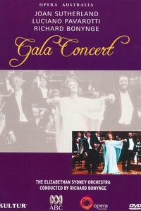 Sutherland/Pavarotti/Bonynge: Gala Concert