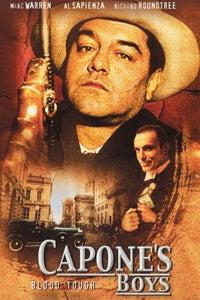 Capone's Boys as Edith