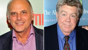 Scoop: George Wendt, Kurt Fuller Heading to Franklin & Bash