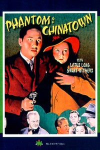 Phantom of Chinatown as Co-Pilot Mason