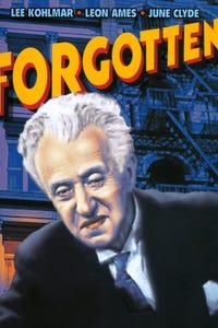 Forgotten as Louie Strauss