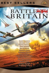 Battle of Britain as Sgt. Pilot Andy