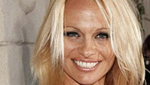 Pam Anderson's New Show Is on the Loose