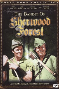 The Bandit of Sherwood Forest as Men-at-Arm