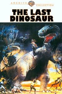 The Last Dinosaur as Francesca 'Frankie' Banks