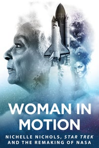 Woman in Motion as Self