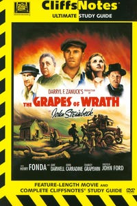 The Grapes of Wrath as Cop