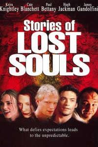 Stories of Lost Souls as Maria