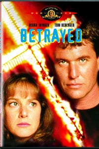 Betrayed as Michael Carnes