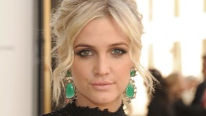 Is Ashlee Simpson Dating Diana Ross' Son?