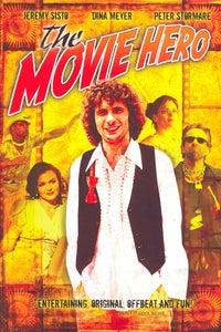 The Movie Hero as Blake's Dad