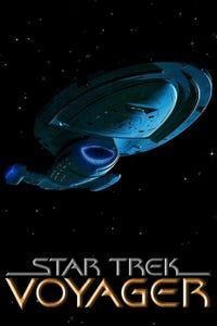 Star Trek: Voyager as Irina