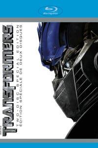 Transformers as Lennox