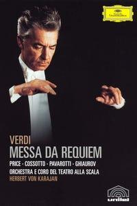 Verdi's 'Requiem Mass'